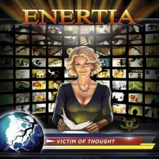 ENERTIA - Victim Of Thought