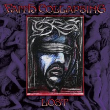 FAITH COLLAPSING - Lost