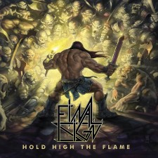 FINAL SIGN - Hold High The Flame