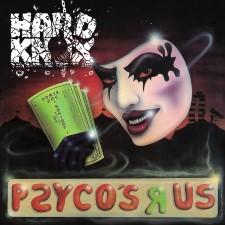 HARD KNOX - Psyco's R Us