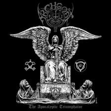 ARCHGOAT - The Apocalyptic Triumphator (Soul Erazer)