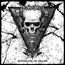 FETID ZOMBIE / DEATHEVOKER - Monolith Of Death