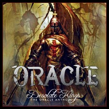 ORACLE - Desolate Kings: An Oracle Anthology