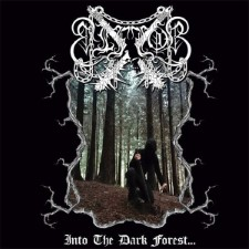 ELFFOR - Into The Dark Forest