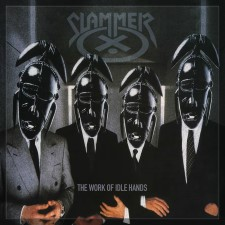 SLAMMER - The Work Of Idle Hands