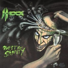 HEXX - Quest For Sanity & Watery Graves