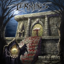 TERMINUS - Tomb Of Infamy (Deluxe Edition)