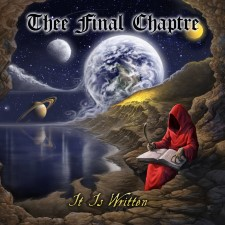 THEE FINAL CHAPTRE - It Is Written (Deluxe Edition)
