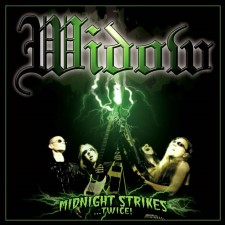 WIDOW - Midnight Strikes...Twice! (Deluxe Edition)