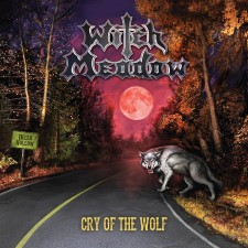 WITCH MEADOW - Cry Of The Wolf