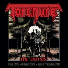 TORCHURE - The Demos