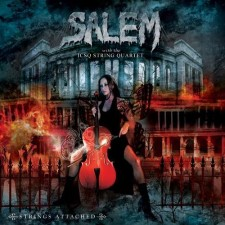 SALEM - Strings Attached