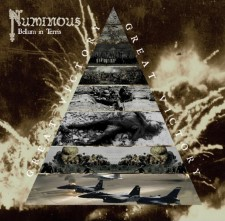 NUMINOUS - Bellum In Terris