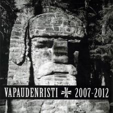 VAPAUDENRISTI - 2007-2012
