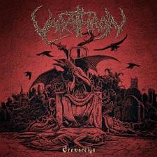 VARATHRON - Crowsreign