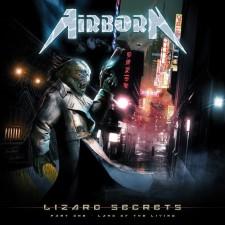 AIRBORN - Lizard Secrets