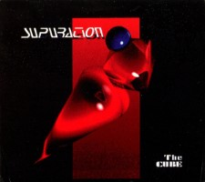 SUPURATION - The Cube