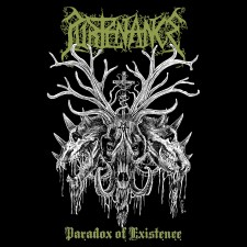 PURTENANCE - Paradox Of Existence