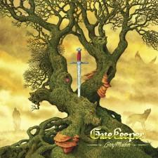 GATEKEEPER - Grey Maiden