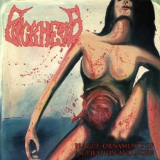 SICKNESS - Plague: Ornaments Of Mutilation And More...