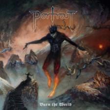 PORTRAIT - Burn The World