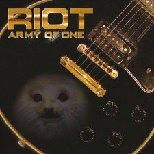 RIOT - Army Of One