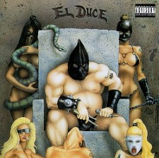 EL DUCE - Slave To Thy Master