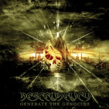DESCENDENCY - Generate The Genocide