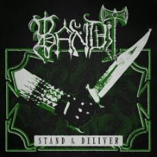 BANDIT - Stand & Deliver