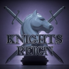 KNIGHTS REIGN - Knights Reign