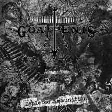 GOATPENIS - Depleted Ammunition