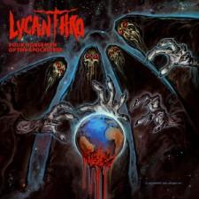 LYCANTHRO - Four Horsemen Of The Apocalypse
