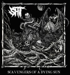 SHIT - Scavengers Of A Dying Sun