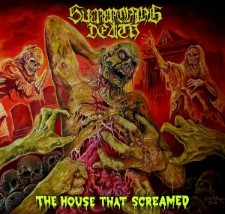 SUMMONING DEATH - The House That Screamed