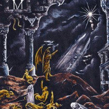 MALUM - Night Of The Luciferian Light
