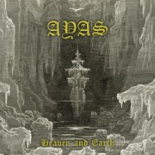 AYAS - Heaven And Earth