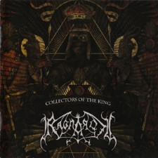RAGNAROK - Collectors Of The Kings