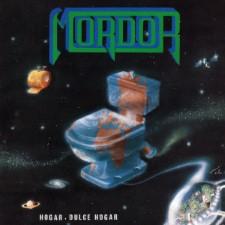 MORDOR - Hogar, Dulce Hogar