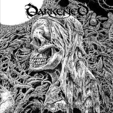 DARKENED - Into The Blackness