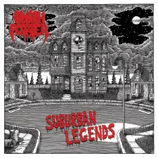 SMASH POTATER - Suburban Legends