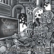 Y-INCISION / TREASONIST - Mechanical Perdition