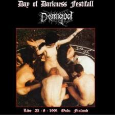 DEMIGOD - Day Of Darkness Festifall