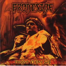FRONTSIDE - Forgive Us Our Sins