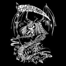 HOSTILE RAGE - On The Rampage