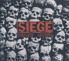 SIEGE - Complete Sessions