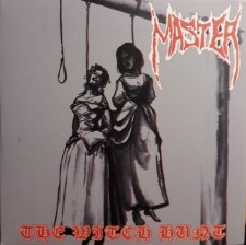 MASTER - The Witch Hunt Demo