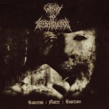 GATEWAY TO SELFDESTRUCTION - Sanctus : Mater : Scortum
