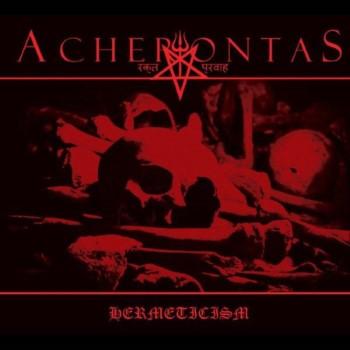 ACHERONTAS - Hermeticism