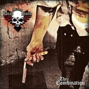 DEAD MAN'S HAND - The Combination