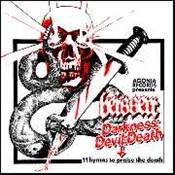 BEISSERT - Darkness: Devil: Death